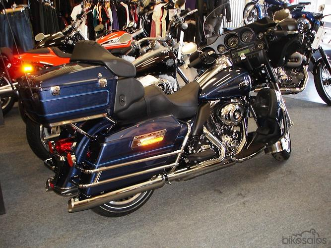 Used harley dealer