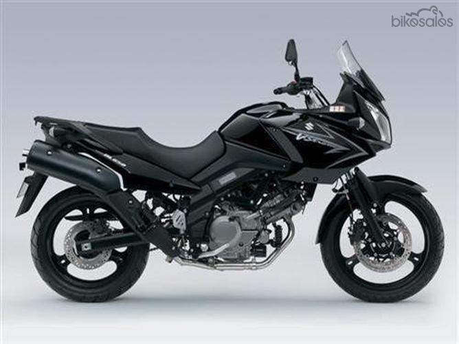 2010 Suzuki V-Strom 650, 2010 Suzuki motorcycle, 2010 motorcycle