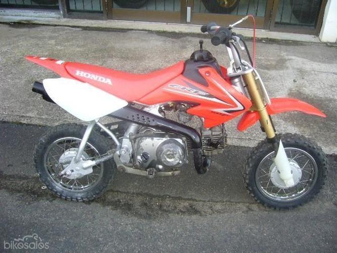 Tribob honda motorcycles for Cheap honda motors for sale