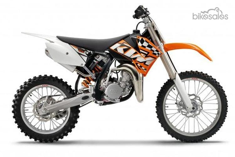 2011 KTM 85 SX (Big Wheel). $7270*. Next motorcycle. motorcycle details