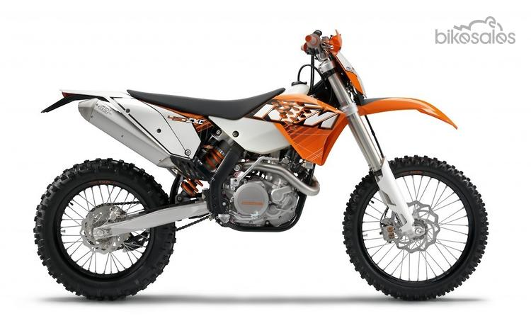 Ktm 450 Exc For Sale. 2011 KTM 450 EXC. $12795*