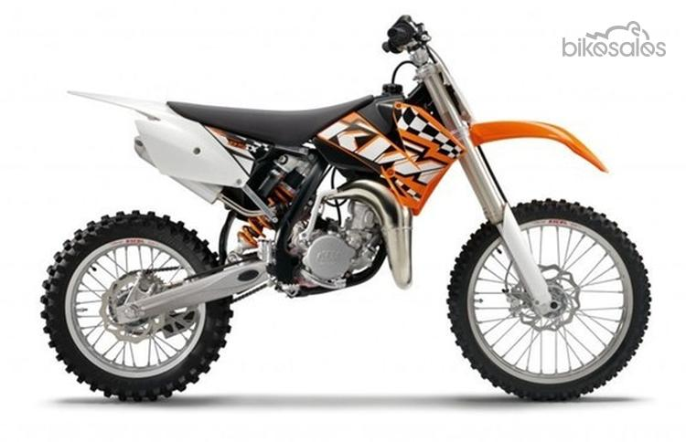 2011 KTM 85 SX (Big Wheel). $6995*. Ride Away No More to Pay