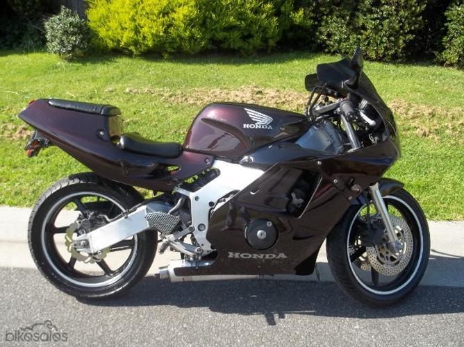 Cbr250rr for sale usa for Honda cbr250rr usa