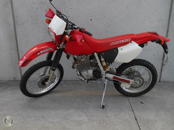 Search a1 motorcycles for Honda maintenance a1