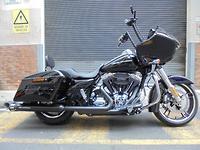 2016 Harley-Davidson Road Glide Special (FLTRXS)
