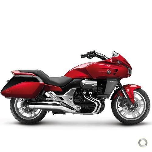 2016 Honda CTX1300A (ABS)
