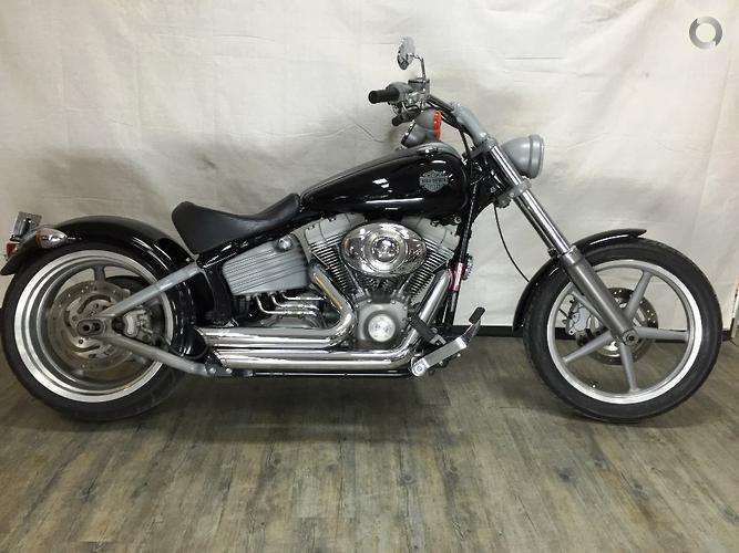 2008 Harley-Davidson Rocker 1584 (FXCW)